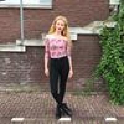 Charlotte zoekt een Kamer in Nijmegen