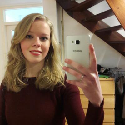 Jasmijn zoekt een Kamer in Nijmegen