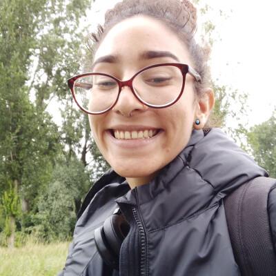 Chenny zoekt een Kamer in Nijmegen