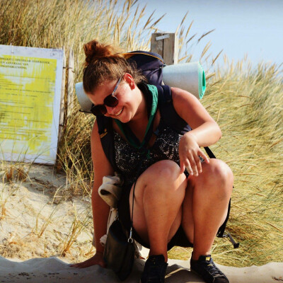 Anna zoekt een Kamer in Nijmegen
