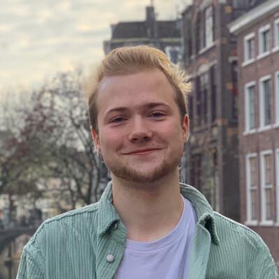 Timofey zoekt een Kamer in Nijmegen