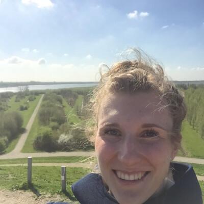 Lynn zoekt een Appartement in Nijmegen