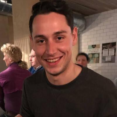 Timothy zoekt een Appartement in Nijmegen