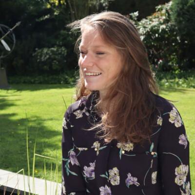 quirine zoekt een Kamer in Nijmegen